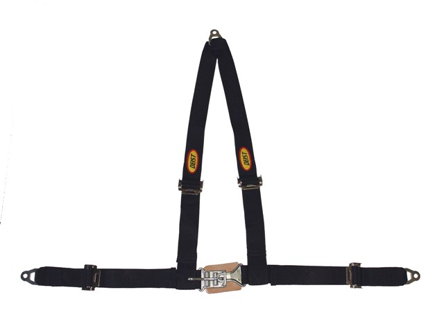 "SAND BELT, 2"" LAP & 2"" V SHOULDER HARNESS"