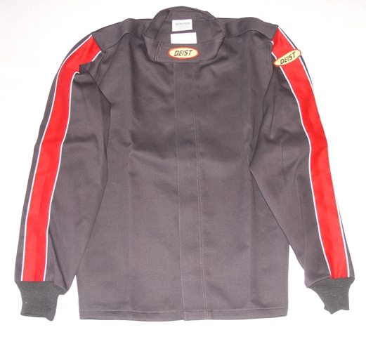 Fire Retardant Indura 1-Layer Jacket - SFI 3.2A/1